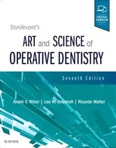 Sturdevant's Art and Science of Operative Dentistry, 7th Edition