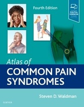 Atlas of Common Pain Syndromes, 4th Edition