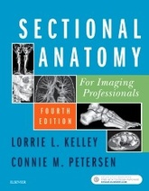 Sectional Anatomy for Imaging Professionals, 4th Edition
