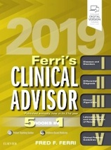 Ferri's Clinical Advisor 2019, 1st Edition