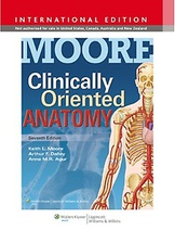 Clinically Oriented Anatomy, 7th