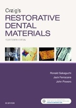Craig's Restorative Dental Materials, 14th Edition