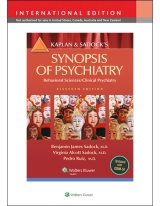 Kaplan and Sadock��s Synopsis of Psychiatry: Behavorial Sciences/Clinical Psychiatry, 11e (IE)-online access code �����Թ����Դϴ�.